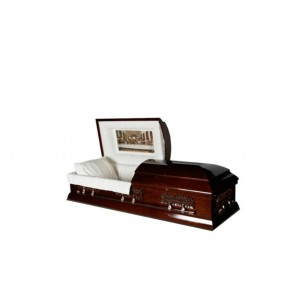 Thanksgiving Casket. Online savings.