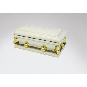 Pure Reflection Infant (Metal) American Style Casket