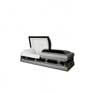 Two Tone Casket - Cheapest Prices for PREMIUM Online Caskets