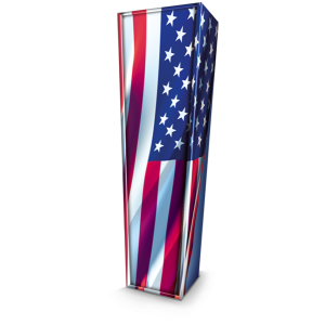 USA Flag. Please call for best prices