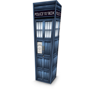 Police Box. Please call for best prices