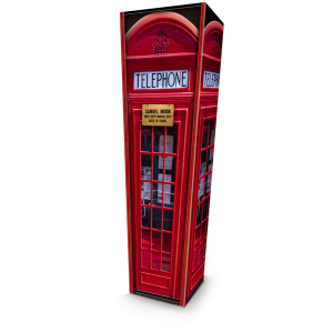 Phone Box. Please call for best prices