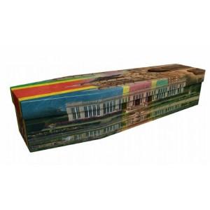 Active Lincoln - Landscape / Scenic Design Picture Coffin