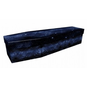 One Big Universe - Landscape / Scenic Design Picture Coffin