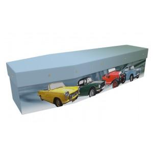 Classic Cars – Transport Design Picture Coffin