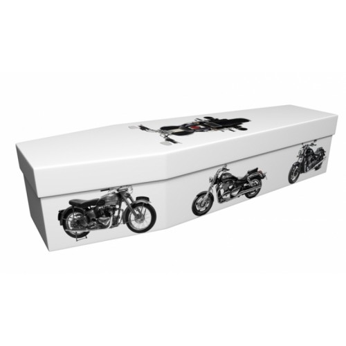 Triumph Motorcycling – Transport Design Picture Coffin