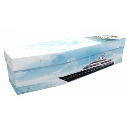 Star Cruiser - Transport Design Picture Coffin