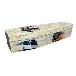 Coach Trip – Transport Design Picture Coffin