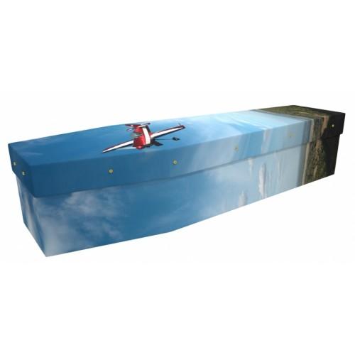 Daredevil Pilot – Transport Design Picture Coffin