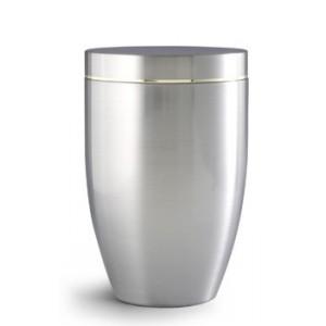 Stellar Range - Steel Cremation Ashes Funeral Urn