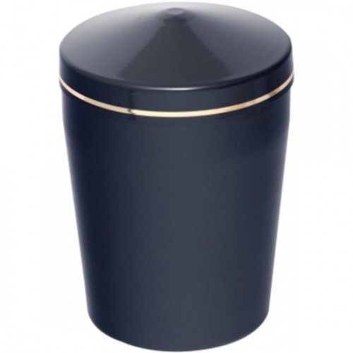 Ferrer Metal Urn (Dark Grey)