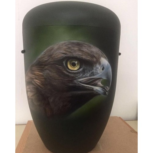 Biodegradable Cremation Ashes Funeral Urn / Casket – NATURE LOOKS IN YOUR EYE