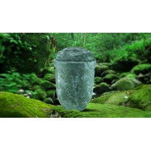 Biodegradable Cremation Ashes Funeral Urn / Casket - WOODSIDE GREEN