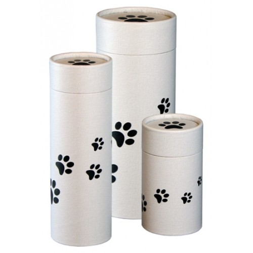 Pet Scatter Tubes – PRECIOUS PAWS