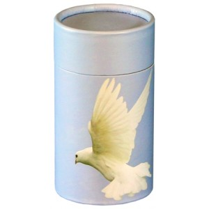 Mini Scatter Tubes – ASCENDING DOVES