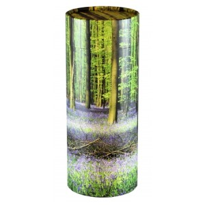 Companion Scatter Tubes - BLUEBELL FOREST (Suitable for 2 Adults)