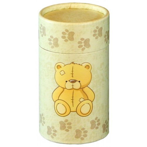 Mini Scatter Tubes – TEDDY BEAR