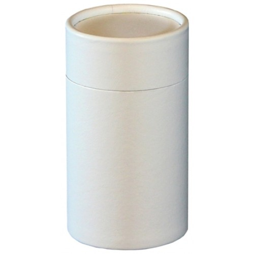 Mini Scatter Tubes – WHITE LEATHER