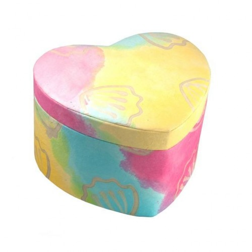 Pastel Unity Heart Earthurn (Adult Size) - The Natural Choice