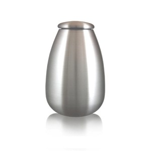 The Eaton Pewter Keepsake Urn - FREE ENGRAVING