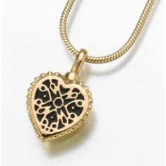Filigree Pendants Collection
