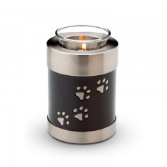 "Pet Candle Holder Keepsakes - ""Keeping Memories Alive"""
