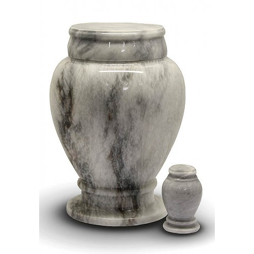 Natural Marble Urn