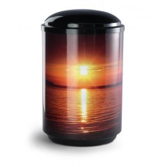 Steel High Quality Picture Urns