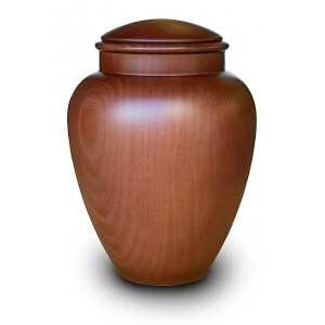 High Quality Spanish Wooden Urn
