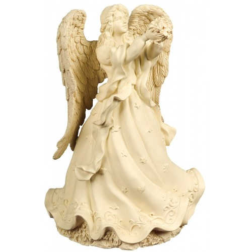 Everlasting Love Cremation Ashes Urn - Weatherproof (Indoor / Outdoor Use)