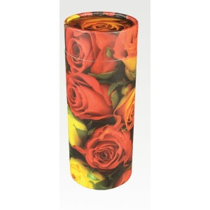 Adult Scatter Tubes – Roses