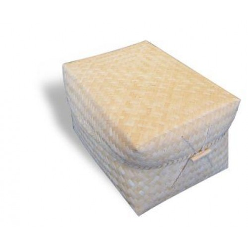 Glade Bamboo Ashes Casket. Environmentally Friendly Urns
