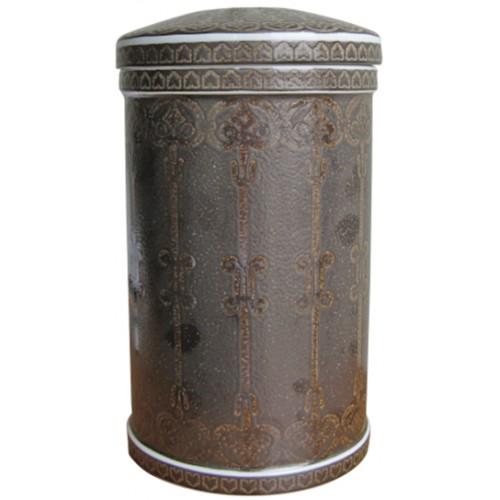 Baikal Porcelain Cremation Ashes Urn
