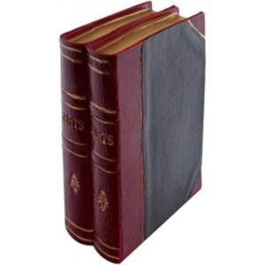 Book Keepsake