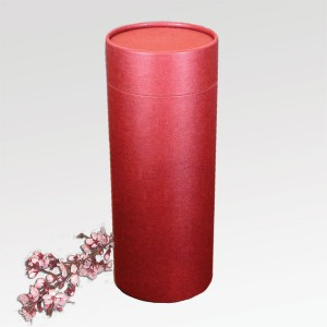 Adult Scatter Tubes - Burgundy