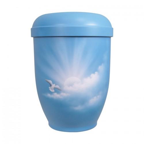 Bio Dove of Peace Urn