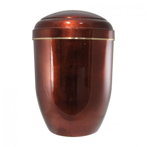 Bronze Urn - The Coffin Company offer cheap, budget and discount cremation urns