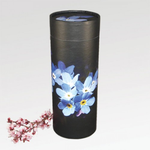 Adult Scatter Tubes - Forget-Me-Not.