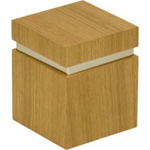 Osona Wooden Urn