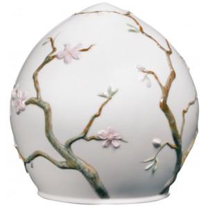 Eden Paradeisos Porcelain Urn