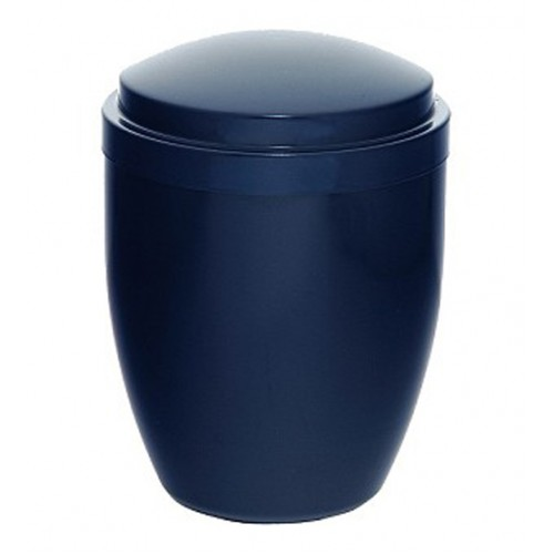 Samoa Urn (Blue)