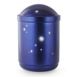 Steel Urn (Starry Sky)