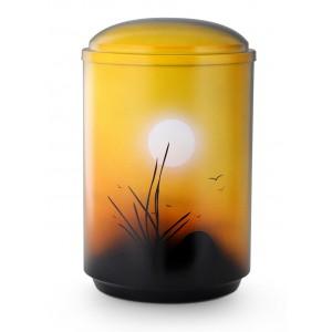 Steel Urn (Mignon)