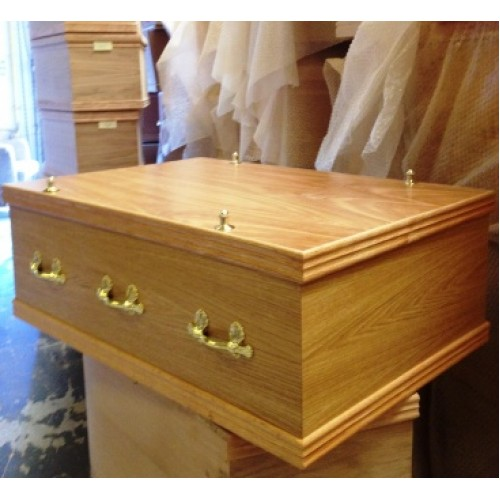 "Pet Coffins & Caskets. ""Farewell My Friend"""