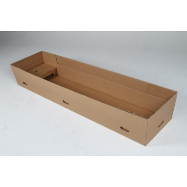 Cardboard Coffin You Save 34 Cheapest Prices Free
