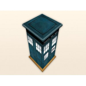 Police Box (CR514) Call for price