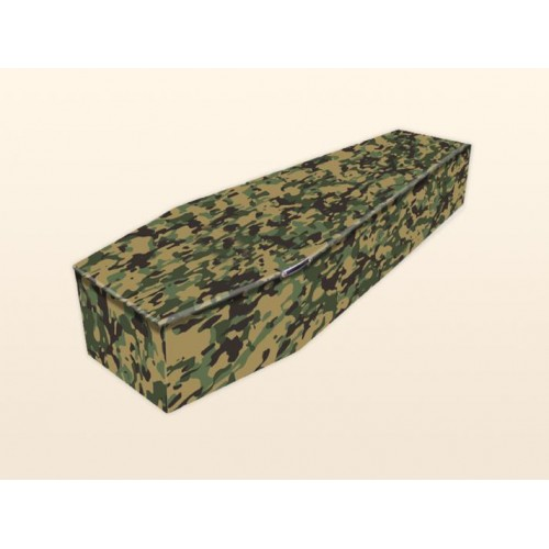 Camouflage (AB329) Call for price