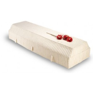 Environ Casket with Cream Fragrant Root Cover - SORRY SOLD OUT
