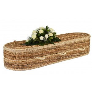 Premium Banana Eco Elite Imperial (Oval Style). 100% Natural Materials **World Fair Trade Producer****
