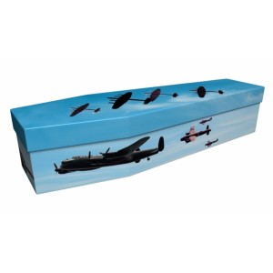 The Royal Air Force - Job & Lifestyle Design Picture Coffin